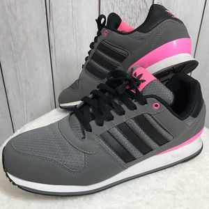 Adidas Womens Size 11 ZXZ WLB 2 Running Shoes
